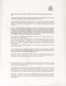 Spanish Government Letter page 2